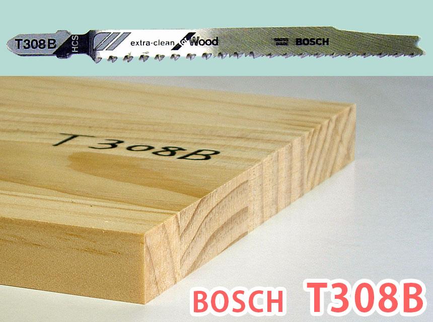 BOSCH T308B-直線用